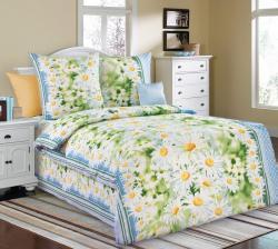 Купить постельное белье из бязи «Раздолье» (1.5 спальное)