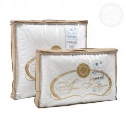Купить подушку из натурального гусиного пуха